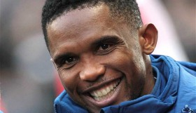 Eto'o | The End of an Era?