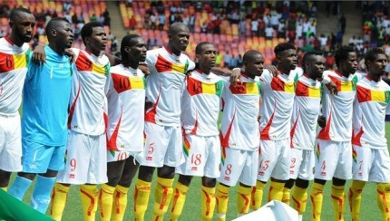 Guinea national team