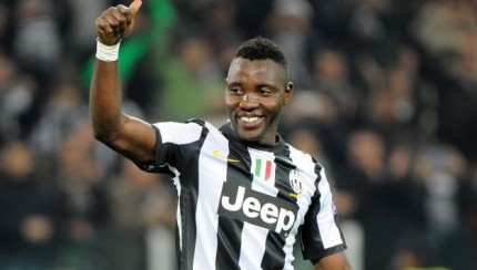Can Asamoah recreate his Juventus form for Ghana?