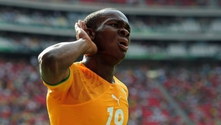 Sol Coulibaly