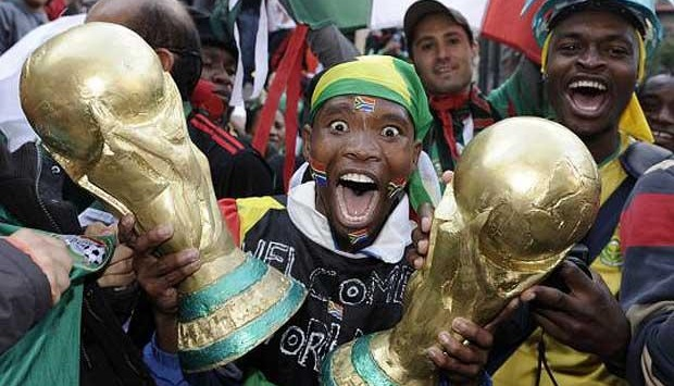 Africa World Cup